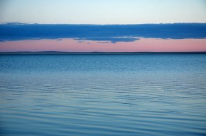 Khokh Lake, Dornod Province, Mongolia