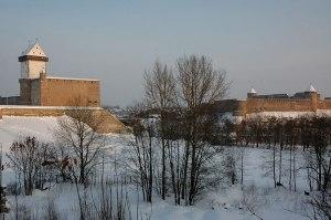 Hermann Castle, Narva, Estonia