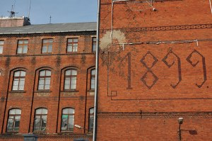 German Factory, Kaliningrad, Kaliningrad Region, Russia