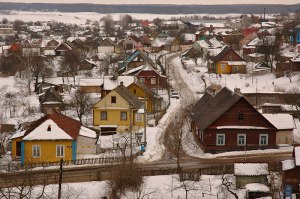 Navahrudak, Hrodna Region, Belarus