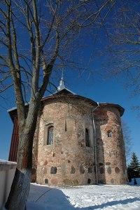 Kalozha Church, Hrodna, Hrodna Region, Belarus