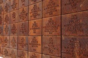 Mass Grave, Katyn War Cemetery, Smolensk Region, Russia