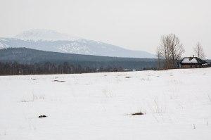 South Urals, Verkhny Katav, Chelyabinsk Region, Russia