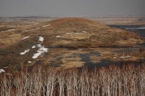 Arkaim, Chelyabinsk Region, Russia