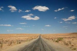 Kyzyl Kum Desert, Karakalpakstan Republic, Uzbekistan