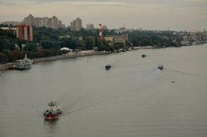 Don River, Rostov-on-Don, Rostov Region, Russia