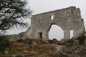 Mangup Citadel, Crimean Autonomous Republic, Ukraine
