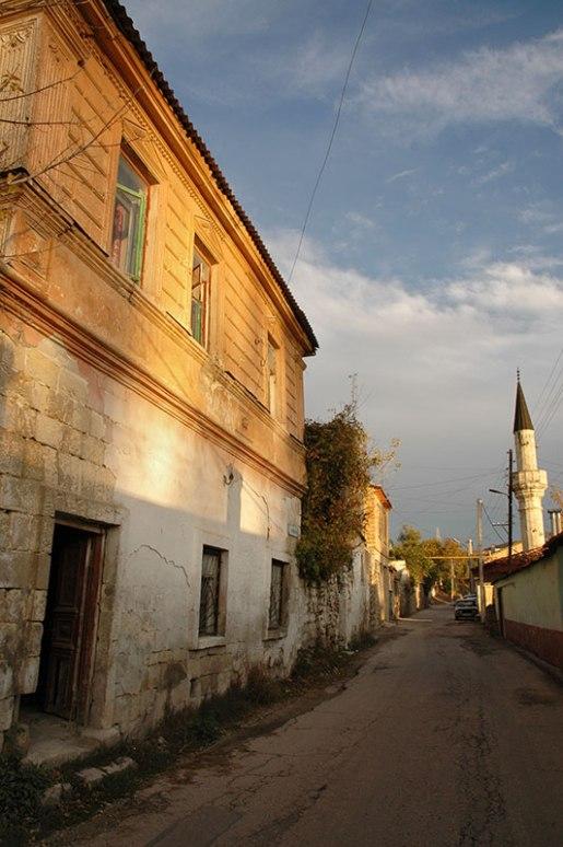 Bakhchysarai, Crimean Autonomous Region, Ukraine