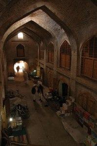 Vaulted Bazaar, Herat, Herat Province, Afghanistan