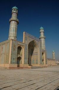 Friday Mosque, Herat, Herat Province, Afghanistan