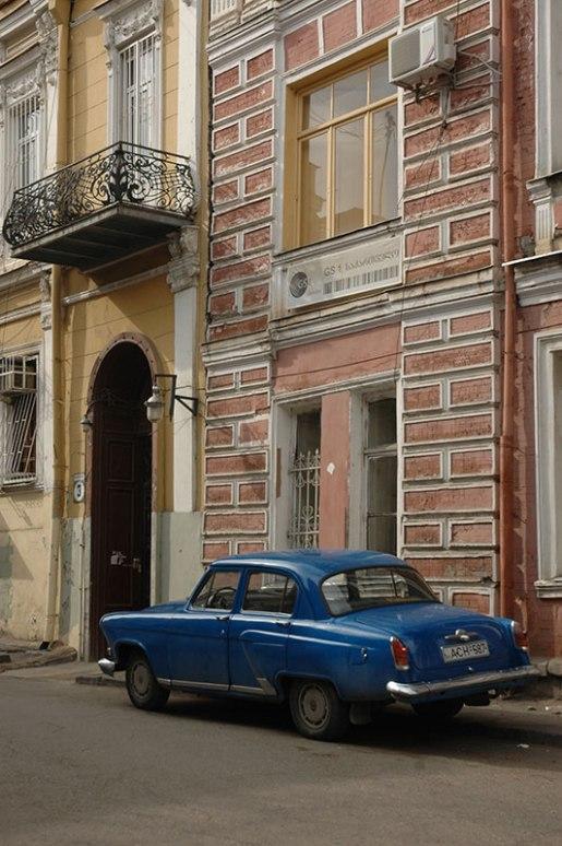 Street, Tbilisi, Georgia