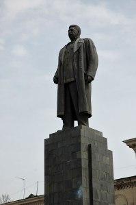 Stalin, Gori, Shida Kartli Region, Georgia