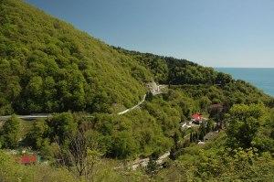 Black Sea Coast, Krasnodar Territory, Russia