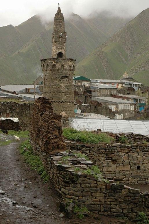 Richa, Dagestan republic, Russia