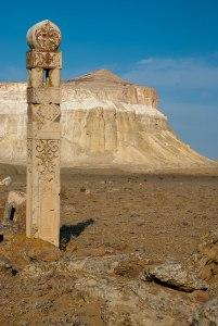Kulpytas, Sherkala, Mangystau Region, Kazakhstan