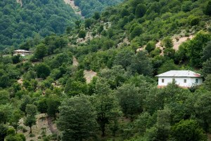 Talysh Mountains, near Nav, Gilan Province, Iran