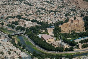 Khorramabad, Lorestan Province, Iran