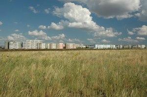 Lisakovsk, Kostanai Region, Kazakhstan