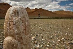 Balbal, Sagsai, Bayan-Ölgii Province, Mongolia