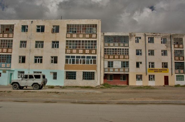 Altai, Govi-Altai Province, Mongolia