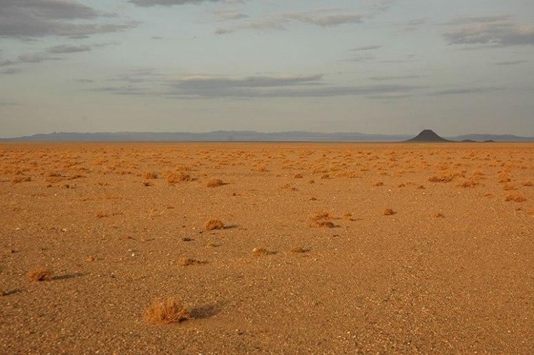 Khatan Suudal Volcano, Bayankhongor Province, Mongolia