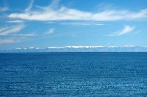 Lake Baikal, Buryatia Republic, Russia