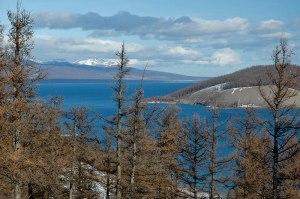 Khövsgöl Lake, Khatgal, Khövsgöl Province, Mongolia