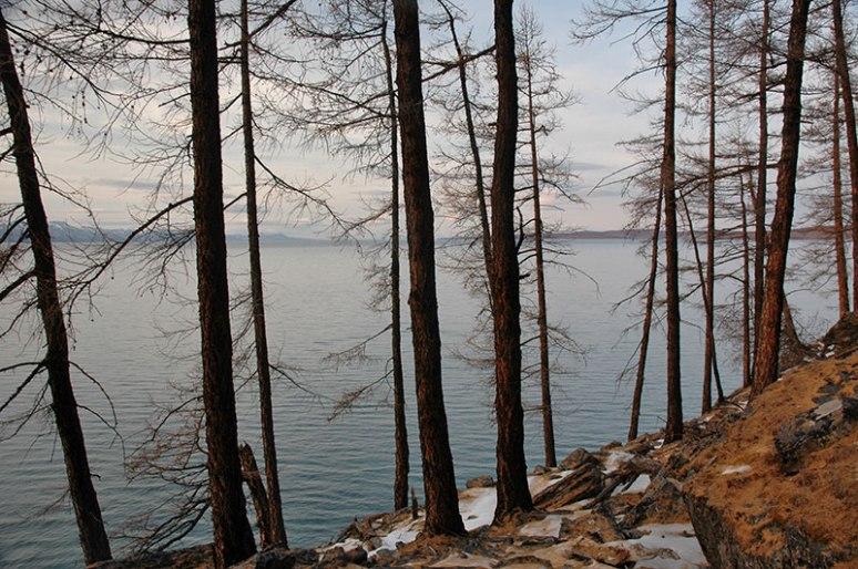 Khövsgöl Lake, Khövsgöl Province, Mongolia
