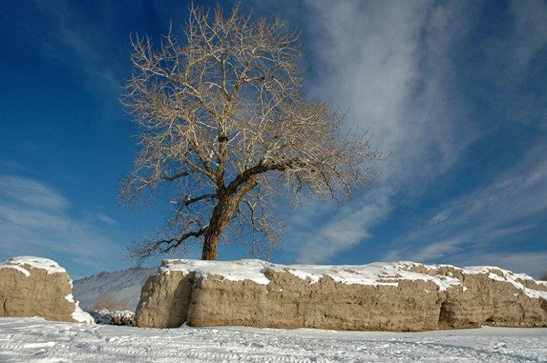 Sangiin Kherem, Khovd, Khovd Province, Mongolia