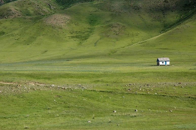 Dzungarian Alatau, Almaty Province, Kazakhstan