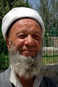 Tajik Mullah, Istaravshan, Sughd Region, Tajikistan