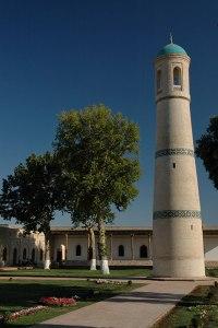 Friday Mosque, Kokand, Fergana Region, Uzbekistan