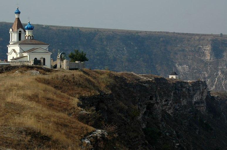Old Orhei, Moldova