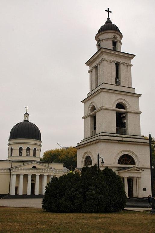 Nativity Cathedral, Chișinău, Moldova