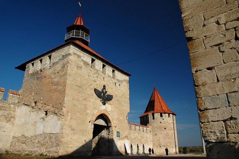 Bender Fortress, Bender, Transnistria