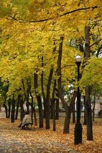 Victory Park, Tiraspol, Transnistria