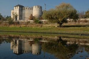 Soroca Fortress, Soroca, Moldova