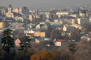 Chernivtsi, Chernivtsi Region, Ukraine