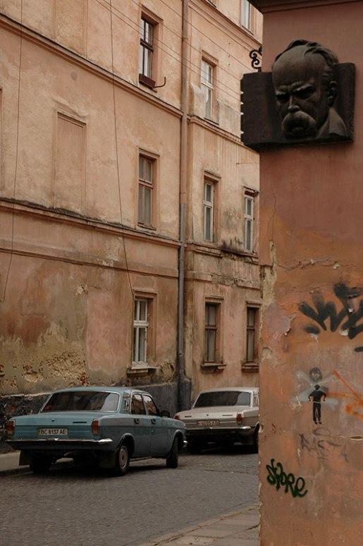 Old City, Lviv, Lviv Region, Ukraine
