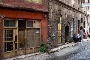 Street, Bİtlİs, Bİtlİs Province, Turkey