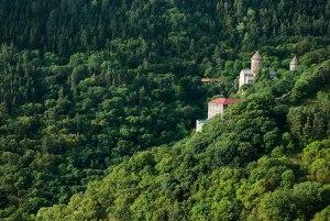 Sapara Monastery, Samtskhe-Javakheti Region, Georgia