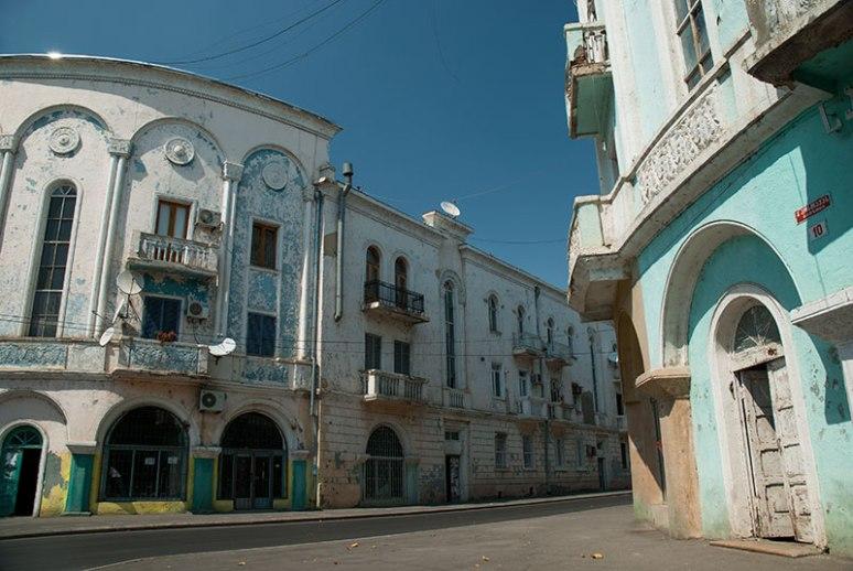 Rustavi, Kvemo Kartli Region, Georgia