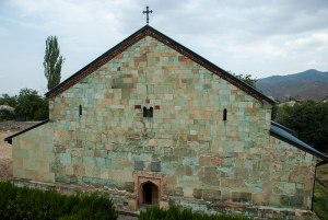 Bolnisi Sioni Church, Bolnisi, Kvemo Kartli Region, Georgia